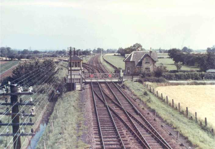 Fiskerton Junction